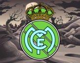 Emblema do Real Madrid C.F.