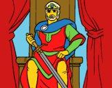 Cavaleiro rei