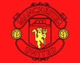 Emblema do Manchester United