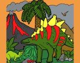 Família de Tuojiangossauros