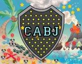 Emblema do Boca Juniors
