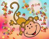 Macaco encantador
