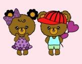 Kawaii ursos
