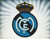 Emblema do Real Madrid C.F.