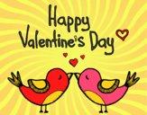 O Valentine
