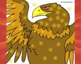 Águia Imperial Romana