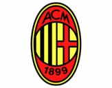 Emblema do AC Milan