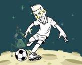 Futebol frente