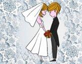 O marido e mulher