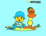Pocoyó e Pato