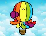 Balão-Polvo