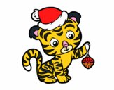 Tigre de Natal
