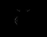 Desenho de Emblema do Villarreal C.F. para colorear