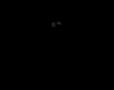 Desenho de Estegossauro para colorear