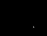 Desenho de Sancha para colorear