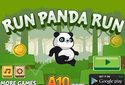Corrida panda