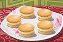 Culinária da Sara: macarons
