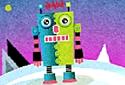 Natal robótica
