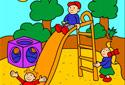 Parque de crianças