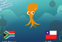 Paulo desafia o Octopus